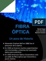 FIBRA-ÓPTICA