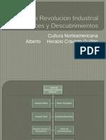 Segundarevolucionindustrial Avances y Descubrimientos