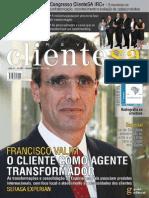Revista ClienteSA - edição 80 - março 09