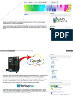 Backup Para WordPress en Gdrive