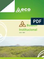 Ecoboletin Junio 2013