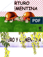 Arturo y Clementina