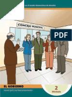 Sp Municipio Estado Derecho 2 Gobierno Municipal