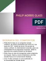 Philip Morris Glass