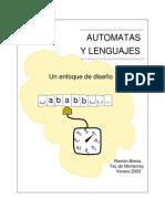 Libro Leng Automat As