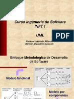 Curso Ingenierc3ada de Software Parte II