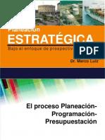 Planeación-Programación-Presupuestación(II)