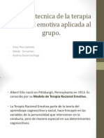 teoraytecnicadelaterapiaracionalemotiva-120824175959-phpapp02