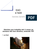 Task Diarista