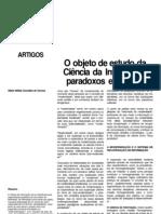 GONZÁLEZdeGOMEZ_O objeto de estudo da CI.pdf