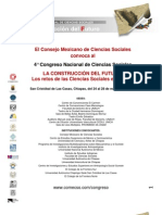 Convocatoria-4°-CNCS-2014-COMECSO