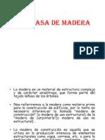 Capitulo IV - La Casa de Madera