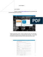 149997916 Tutorial de Wordpress Docx