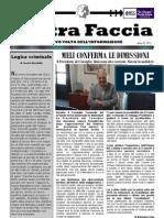Giornale L'Altra Faccia N°14 mese Giugno 2013