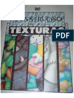 El Libro Monstruoso de Las Texturas .