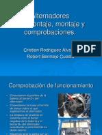68 Trabajo Sobre Proceso de Montaje y Desmontaje de u 3769 Robert Bermejo Cuesta 6668 17