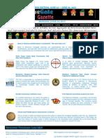 Weekend Edition - June 24, to June 28, 2013 - ForeclosureGate Gazette