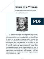 The Measure of a Woman -- An interview with social scientist Carol Tavris.pdf