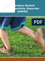 Adhd Booklet