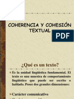 Cohesion Coherencia y Conectores Mejorado