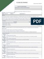 analise organizacional