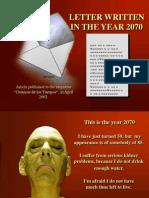 Year 2070