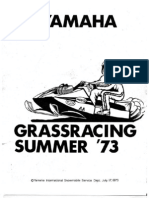 Grassracing Summer 73