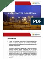 Problematica Energetica Del Sur