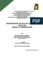 Taller IV Trabajo Final 07062011 Araceli