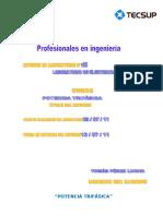 Lab 15 Potencia Trifasica