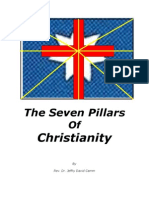 7 Pillars of Christianity