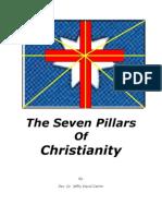 7 Pillars of Christianity