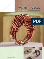 Weave Wrap Coil