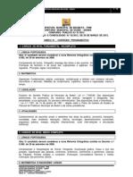 1404sesma 01 2012 Anexo 01 Conteudo Programatico Retificado e Consolidado