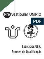 Apostila UERJ Exames de Qualificação