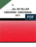 Manual Cbr250r(1)