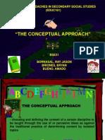 conceptual-approach