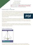Pendulum Powerlifting