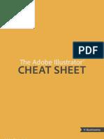 Illustrator Cheatsheet