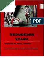 Secretos de La Seduccion Veloz(Extra) (Autoguardado)