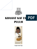 103986093 Rahsia Kaf Empat Puluh