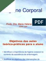 Aula de Higiene Corporal 2012 (1)