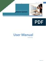 AMS UserManual