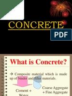 Tests on concrete-part c