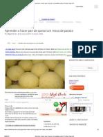 Aprender a hacer pan de queso con patatas pasta _ Recetas Supremo.pdf