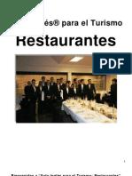 AI para el Turismo RESTAURANTES.pdf