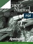 Rem 700 Manual