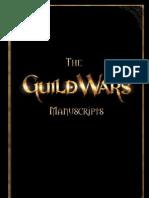 Guild Wars Manual