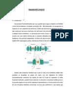 acuaporinas - sglt1