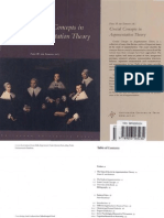 The Handbook Crucial Concepts in Argumentation Theory (Bibliography 2)